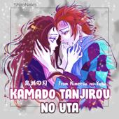 Kamado Tanjirou No Uta From Kimetsu No Yaiba   ShiroNeko - ShiroNeko