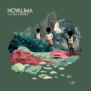 Novalima - Rumbo Libre (Randomized Coffee Remix)