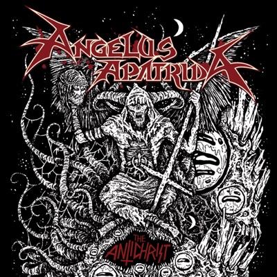 The Antichrist - Live - Single - Angelus Apatrida