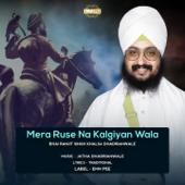 Mera Ruse Na Kalgiyan Wala - Bhai Ranjit Singh Khalsa Dhadrianwale