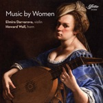 Elmira Darvarova - Blues Dialogues for Solo Violin: