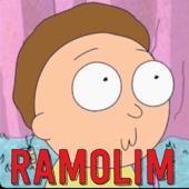 Ramolim (Freestyle) - Alimov