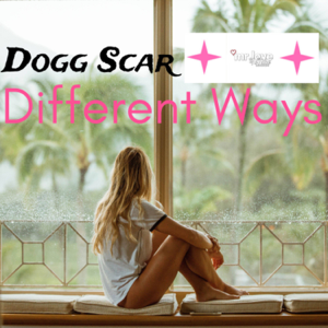 Dogg Scar - Different Ways
