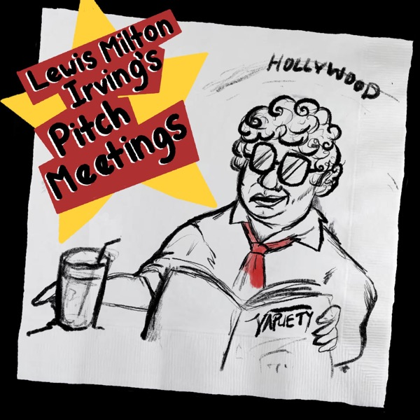 Lewis Milton Irving's Pitch Meetings