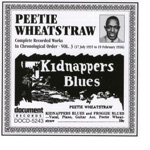 Peetie Wheatstraw - The First Shall Be Last and the Last Shall Be First