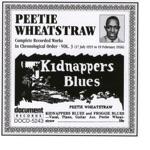 Peetie Wheatstraw - Last Dime Blues
