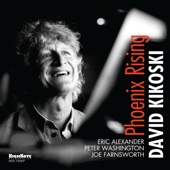 David Kikoski - If I Were a Bell (feat. Eric Alexander)