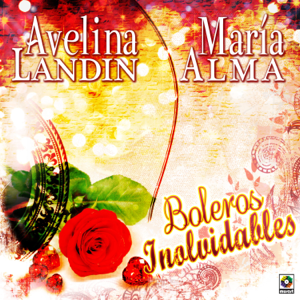 Maria Alma - No Me Hables de Ese Amor