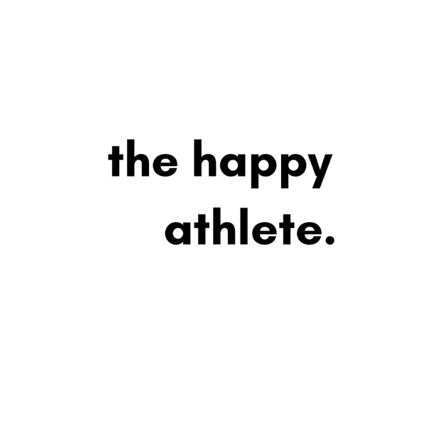 the happy athlete