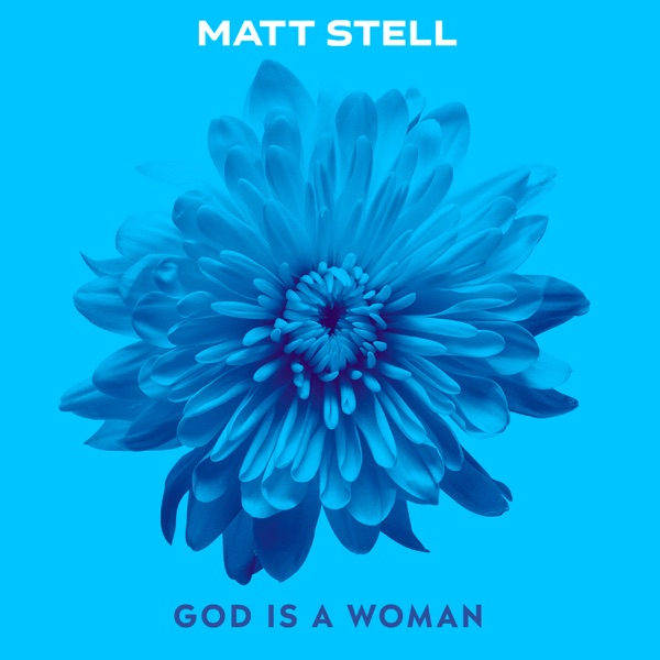 God is a woman - Single