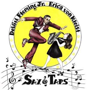 DeWitt Fleming Jr. & Erica von Kleist - Piggy Bank for Charity (Live at Dizzy's)