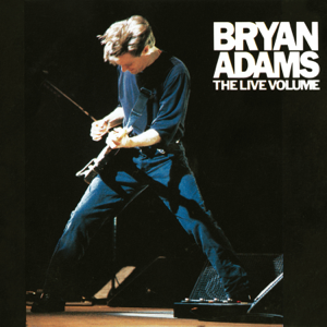 Bryan Adams - (Everything I Do) I Do It For You (Live From Toronto, Canada,1992)