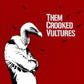 Them Crooked Vultures - Mind Eraser, No Chaser