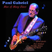 Paul Gabriel - Cold, Cold, Cold (feat. Frank Davis, Mark Teixeira, Bruce Bears, Christine Ohlman & Mark Earley)