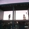 D Smoke - Inglewood High  artwork