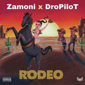 Zamoni & Dropilot - Rodeo