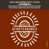 Kiko Navarro - Vuma (FNX Omar Remix) [feat. Ilitha] artwork