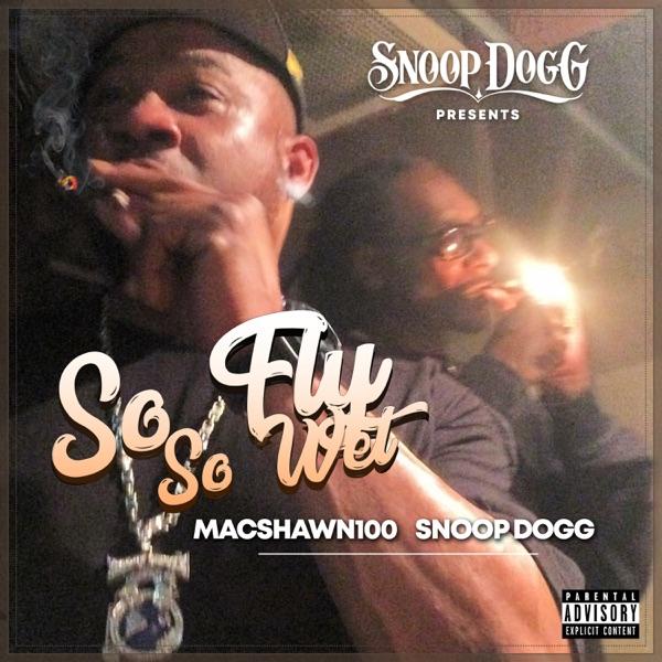 So Fly, So Wet (feat. Snoop Dogg) - Single