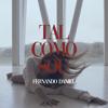 Fernando Daniel - Tal Como Sou grafismos