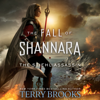Terry Brooks - The Stiehl Assassin (Unabridged)  artwork