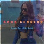 Ozuna Amor Genuino Cover - Single