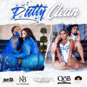 Dutty Clean Instrumental Nailah Blackman & Destra - Nailah Blackman & Destra