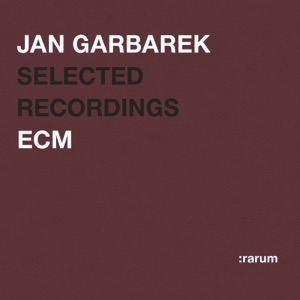 Selected Recordings I - VIII