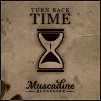 Turn Back Time - EP