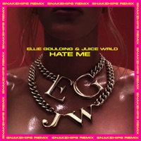Hate Me (Snakehips Remix) - Single Mp3 Download