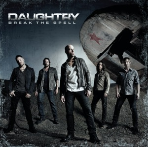 Daughtry - We're Not Gonna Fall