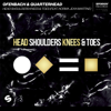 Ofenbach & Quaterhead - Head Shoulders Knees & Toes (feat. Norma Jean Martine) artwork