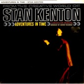Stan Kenton - Aspect