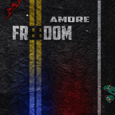 Freedom - EP - Amore