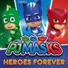 PJ Masks - Heroes Forever