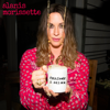 Alanis Morissette - Reasons I Drink grafismos
