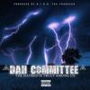 Dah Comittee - I'm So Detroit (feat. Shock & Rich Mar) bild