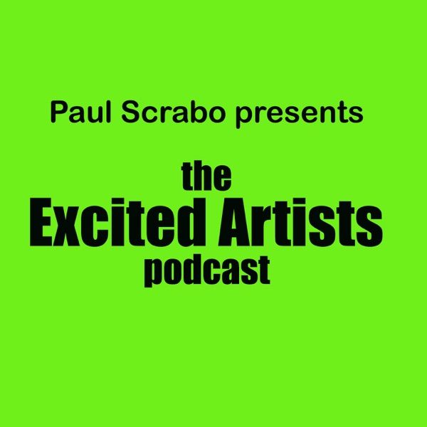 The Excited Artists Podcast