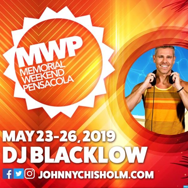 DJ Blacklow's Podcast   Podbay