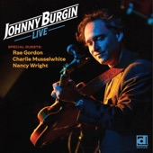 Johnny Burgin - When the Bluesman Comes to Town (feat. Chris Matheos, Steve Dougherty & Charlie Musselwhite)