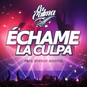 La Calma - Échame la Culpa (feat. Stefani Montiel)