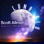 Scott Allman - Luna Blu
