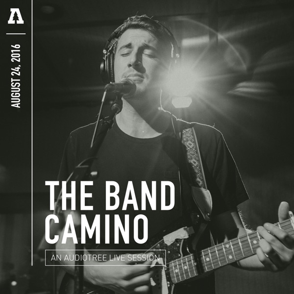 The Band Camino on Audiotree Live - EP