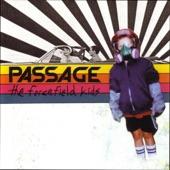 Passage - The Unstrung Harp