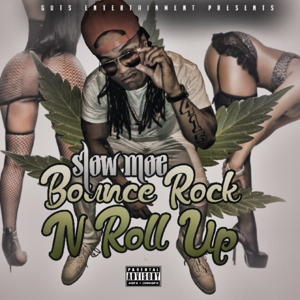 Bounce Rock N Roll Up - Single