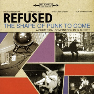Refused - New Noise