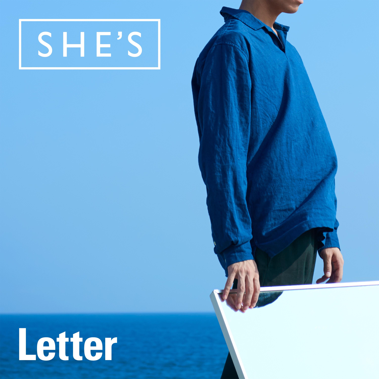 Letter - Single