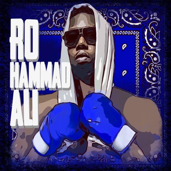 Z-Ro - Rohammad Ali