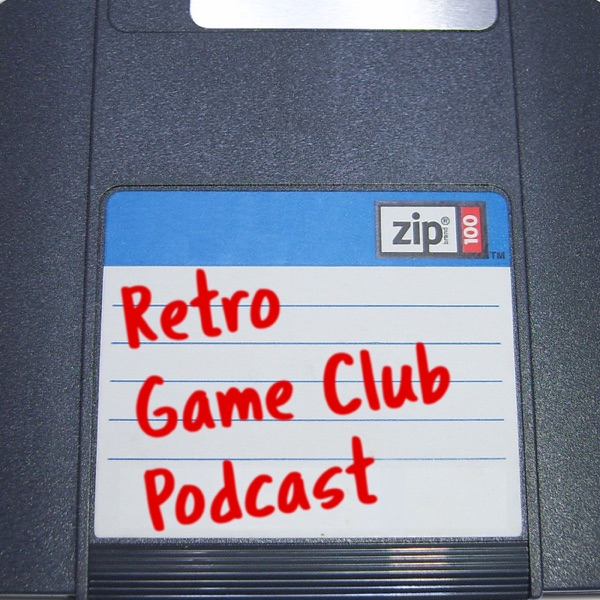 Retro Game Club - Podcast – Podtail
