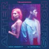 Afterhours by teamwork. iTunes Track 1