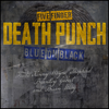 Blue on Black (feat. Kenny Wayne Shepherd, Brantley Gilbert & Brian May) - Five Finger Death Punch